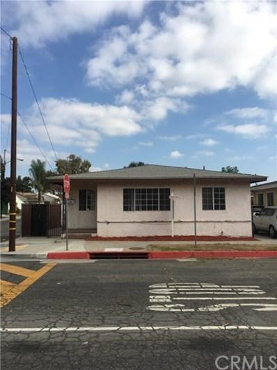 9119 Mines Avenue, Pico Rivera, CA 90660 - MLS#: DW18250997