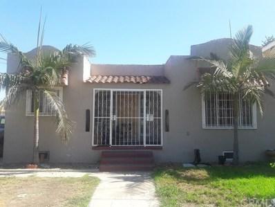 220 N Sloan Avenue, Compton, CA 90221 - MLS#: DW18251639