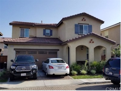 8232 Casa Colima Way, Riverside, CA 92504 - MLS#: DW18251863