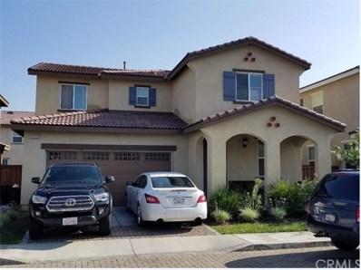 8232 Casa Colima Way, Riverside, CA 92504 - MLS#: DW18251863
