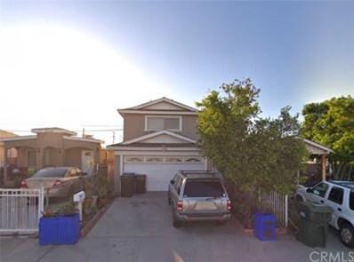 13250 Laureldale Avenue, Downey, CA 90242 - MLS#: DW18252327