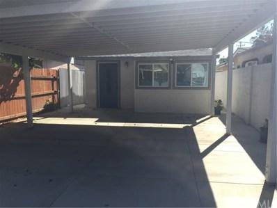 11916 168th Street, Artesia, CA 90701 - MLS#: DW18252361