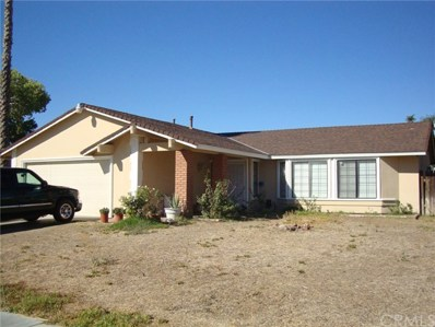 990 Baker Street, San Jacinto, CA 92583 - MLS#: DW18252381