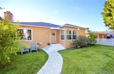 14819 S Cookacre Street, Compton, CA 90221 - MLS#: DW18252505