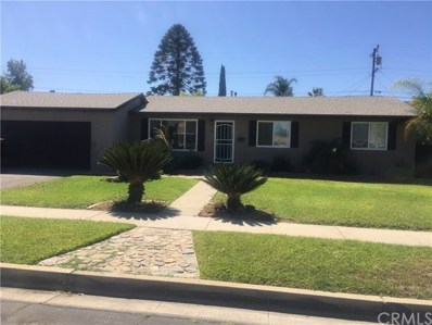 414 W Monterey Road, Corona, CA 92882 - MLS#: DW18252582