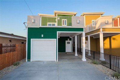 2461 Santa Ana N, Los Angeles, CA 90059 - MLS#: DW18252841