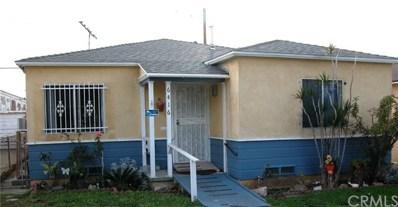 6416 Allston Street, East Los Angeles, CA 90022 - MLS#: DW18253060