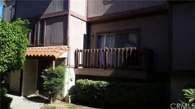 9010 Burke Street UNIT 42, Pico Rivera, CA 90660 - MLS#: DW18253512