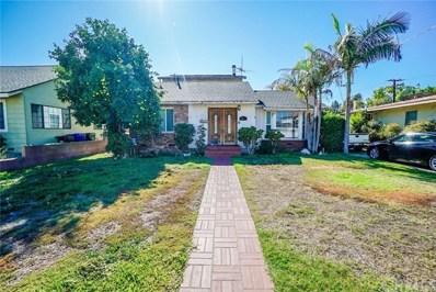 7912 Allengrove Street, Downey, CA 90240 - MLS#: DW18253580