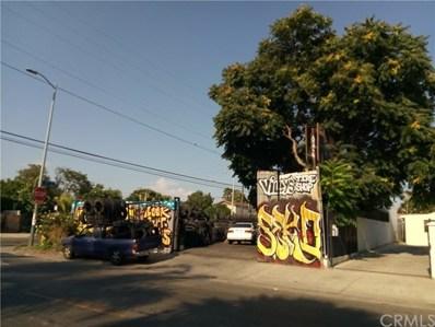 9702 Wilmington Avenue, Los Angeles, CA 90002 - MLS#: DW18253758