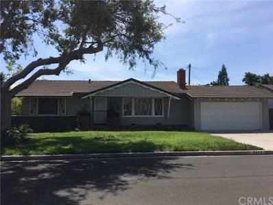 3212 W Lanerose Drive, Anaheim, CA 92804 - MLS#: DW18253766