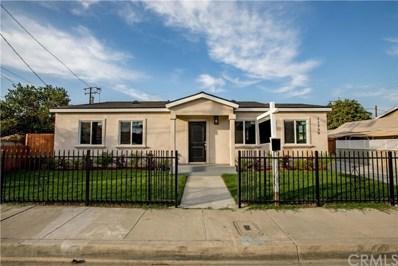 11739 Potter Street, Norwalk, CA 90650 - MLS#: DW18254190