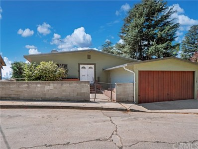 1722 Rotary Drive, Silver Lake, CA 90026 - MLS#: DW18254389