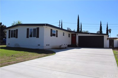 3520 Shelley Way, Riverside, CA 92503 - MLS#: DW18254402