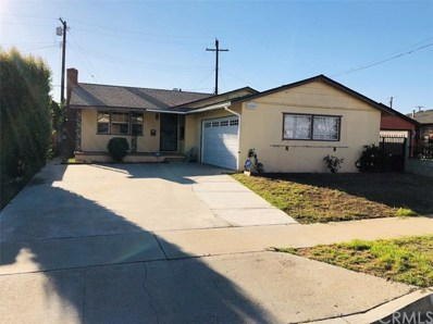 16209 Harwill Avenue, Carson, CA 90746 - MLS#: DW18254451