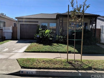 812 W 98th Street, Los Angeles, CA 90044 - MLS#: DW18254613