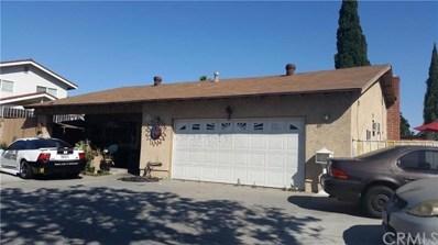 6250 Paramount Boulevard, Pico Rivera, CA 90660 - MLS#: DW18254860