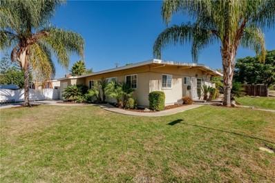 14949 Beckner Street, La Puente, CA 91744 - MLS#: DW18255424