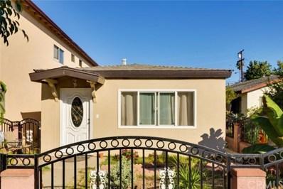 1730 Lemon Avenue, Long Beach, CA 90813 - MLS#: DW18255658
