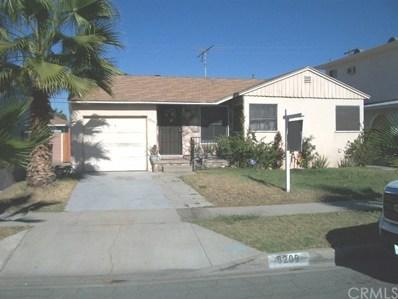 8209 Vista Del Rosa Street, Downey, CA 90240 - MLS#: DW18255845