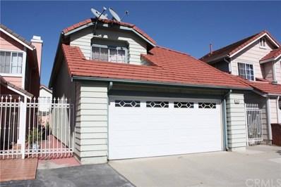 2975 Randolph Street, Huntington Park, CA 90255 - MLS#: DW18256153