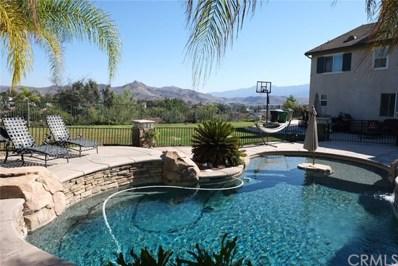 1851 Caitlin Circle, Corona, CA 92879 - MLS#: DW18256613