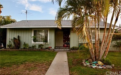 1748 W Beacon Avenue, Anaheim, CA 92804 - MLS#: DW18257119