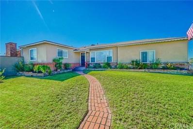 16358 Doublegrove Street, Valinda, CA 91744 - MLS#: DW18257283