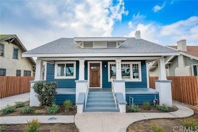 832 W 48th Street, Los Angeles, CA 90037 - MLS#: DW18257366