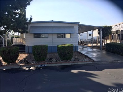 9999 Foothill blvd UNIT 153, Rancho Cucamonga, CA 91724 - MLS#: DW18257487