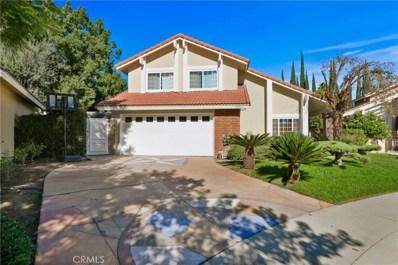 19013 Jeffrey Avenue, Cerritos, CA 90703 - MLS#: DW18257603