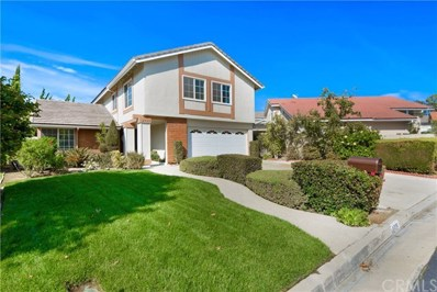 2725 Wyckersham Place, Fullerton, CA 92833 - MLS#: DW18257660