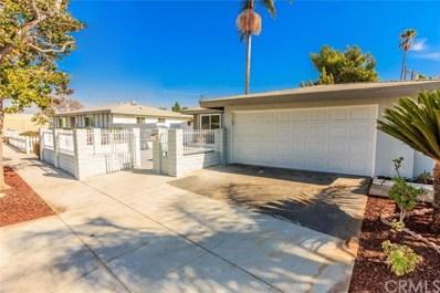 7752 Van Noord Avenue, North Hollywood, CA 91605 - MLS#: DW18257834