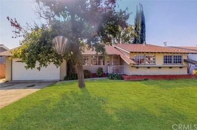 814 W Durness Street, West Covina, CA 91790 - MLS#: DW18257964