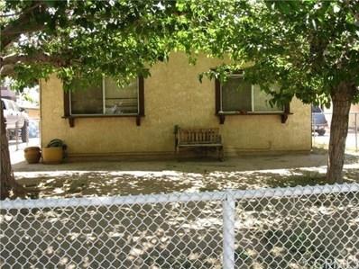 16489 Smoke Tree Street, Hesperia, CA 92345 - MLS#: DW18258219