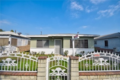 237 Marker Street, Long Beach, CA 90805 - MLS#: DW18258388