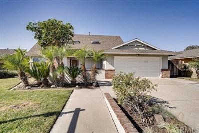 811 S Hilda Street, Anaheim, CA 92806 - MLS#: DW18258582