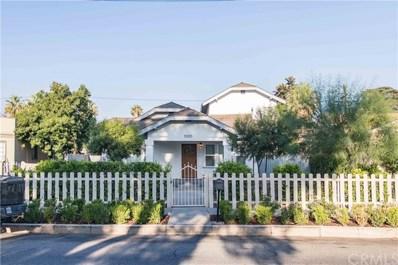 1827 N Arrowhead Street, San Bernardino, CA 92405 - MLS#: DW18258734