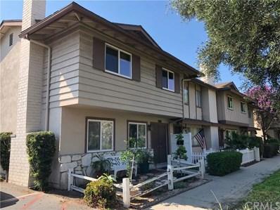1441 Sycamore Avenue, Tustin, CA 92780 - MLS#: DW18258842