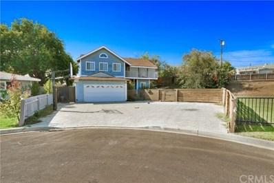 15100 Mystic Street, Whittier, CA 90604 - MLS#: DW18259048