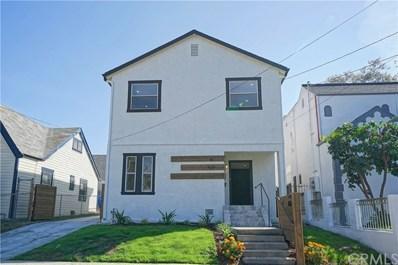 426 N Reno Street, Silver Lake, CA 90026 - MLS#: DW18259416