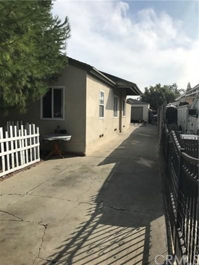326 E 124th Street, Los Angeles, CA 90061 - MLS#: DW18259982