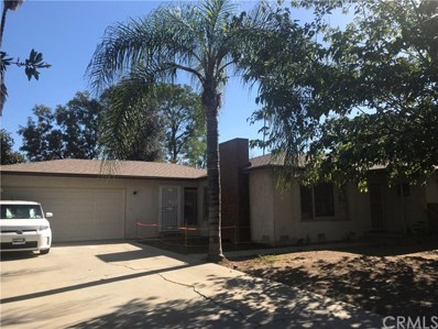 9388 Garfield Street, Riverside, CA 92503 - MLS#: DW18260217
