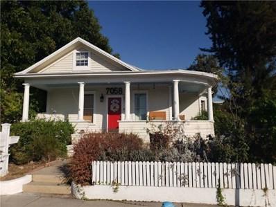 7058 Milton Avenue, Whittier, CA 90602 - MLS#: DW18260227