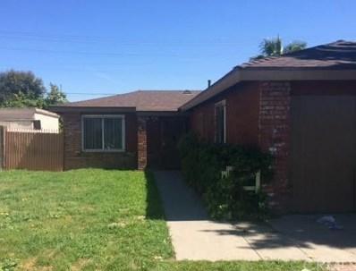 514 S Ward Avenue, Compton, CA 90221 - MLS#: DW18260478