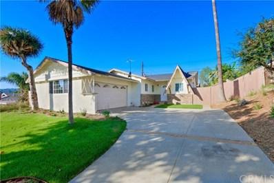 1031 Jaffrey Street, La Habra, CA 90631 - MLS#: DW18260722
