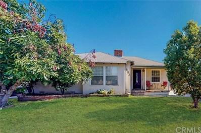 502 S Cherrywood Street, West Covina, CA 91791 - MLS#: DW18260738