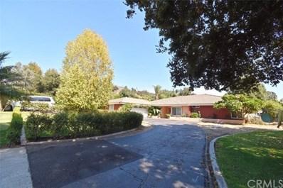 706 Winston Street, Bradbury, CA 91008 - #: DW18260892