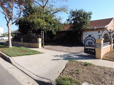 12158 Achilles Street, Norwalk, CA 90650 - MLS#: DW18261384