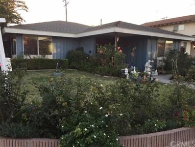 7124 De Palma Street, Downey, CA 90241 - MLS#: DW18261459